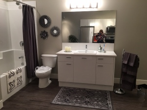 Show Room Bathroom